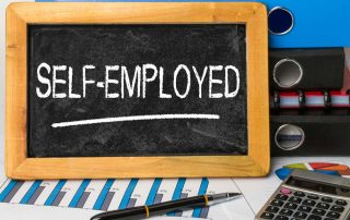 Self Employed Tax